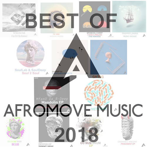 AfroMove Musics Best Of (2018)