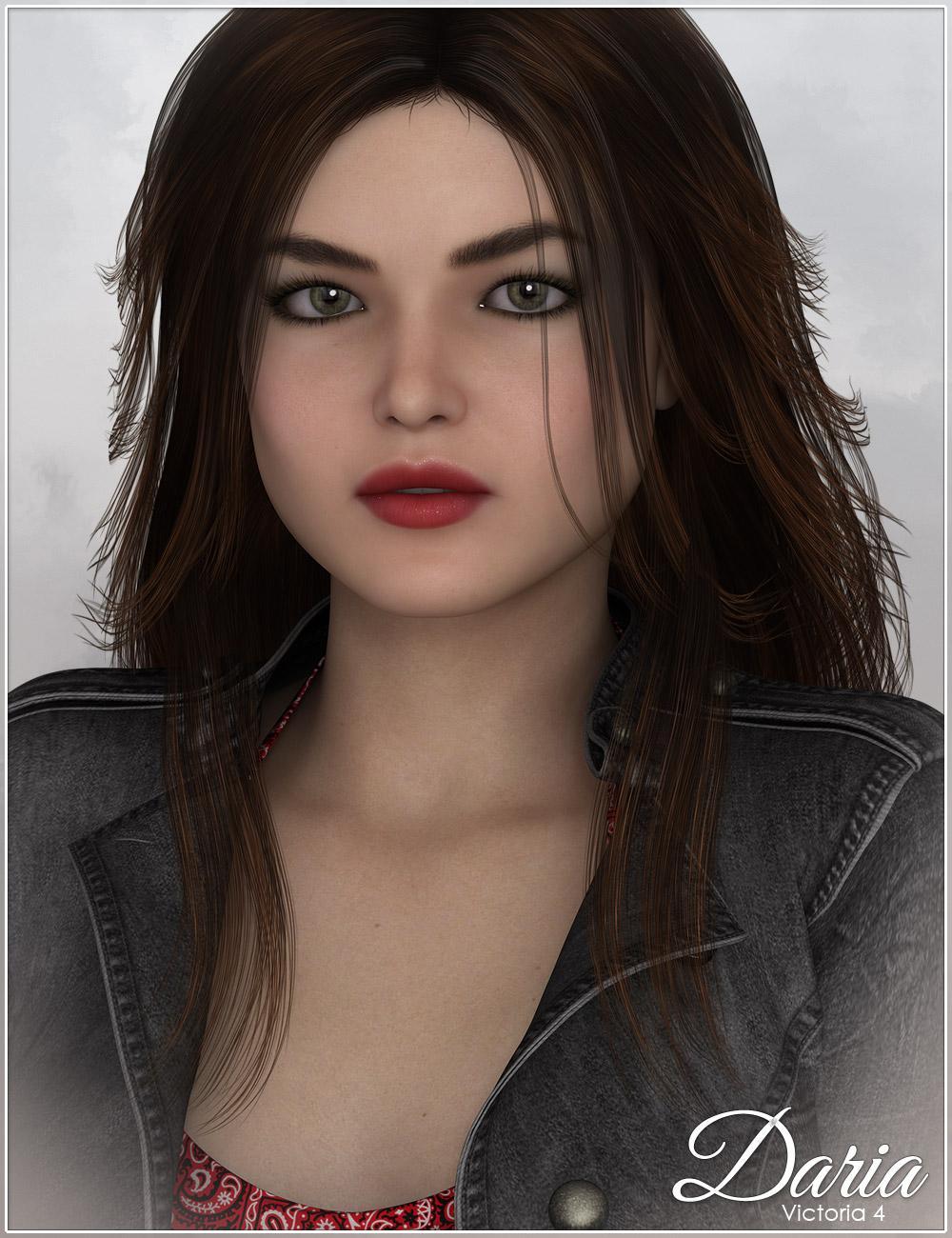 Sabby-Daria
