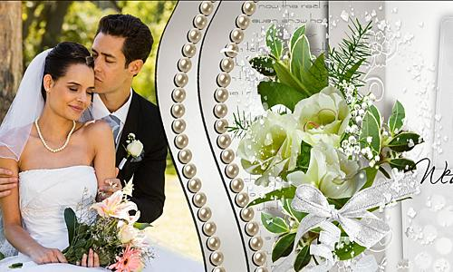 Project ProShow Producer 1088 Wedding