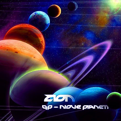 Zion - 9P-Nove Pianeti (2014)