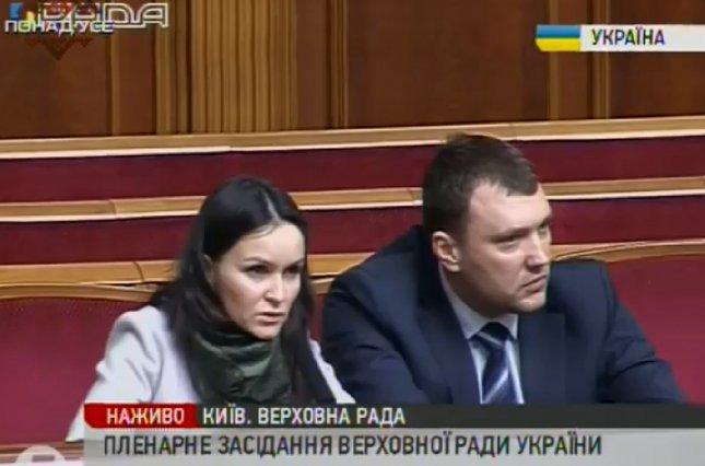 Судьи Януковича должны понести ответственность за преступления против народа, - Геращенко - Цензор.НЕТ 4701
