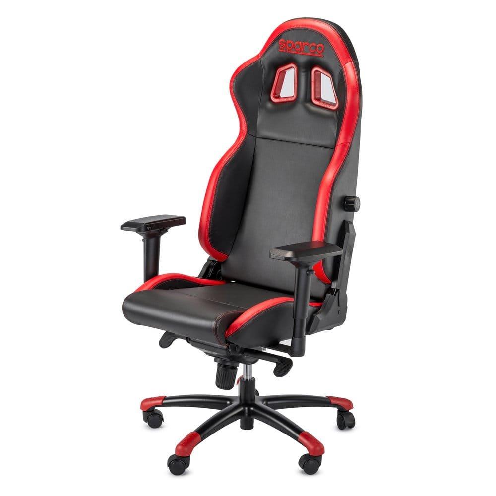 Эргономическое геймерское кресло
