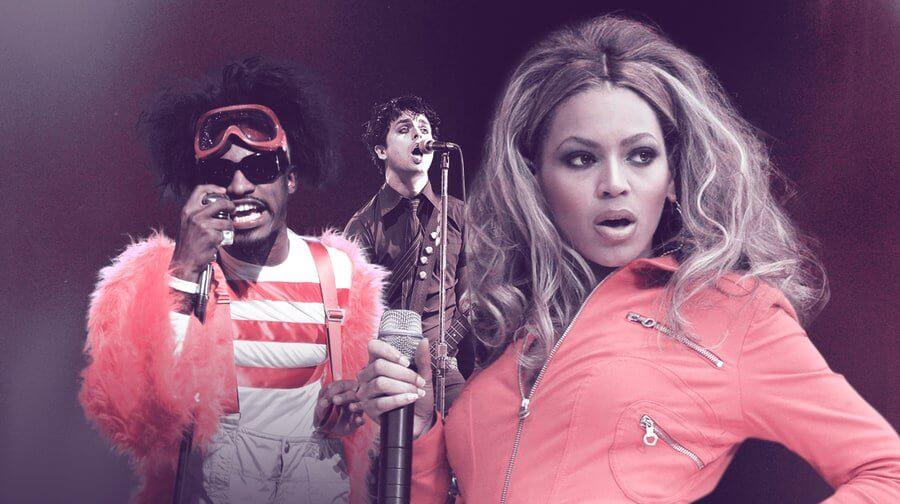 Rolling Stone назвал 100 величайших песен XXI века. 10-ка лучших - Новости радио OnAir.ru