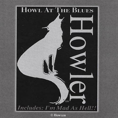 Скачать Stephen Foster & Howler - Howl At the Blues (2012) Бесплатно