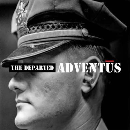 Скачать The Departed – Adventus (2012) Бесплатно