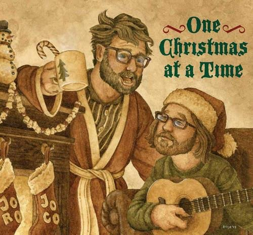 Скачать John Roderick & Jonathan Coulton - One Christmas at a Time (2012) Бесплатно