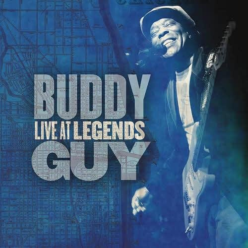 Buddy Guy - Live at Legends (2012)