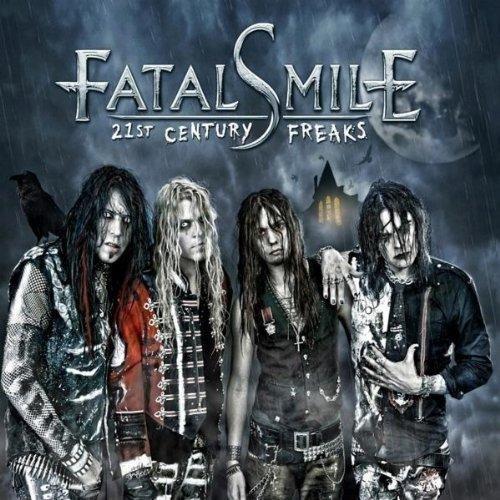 Fatal Smile - 21st Century Freaks (2012)