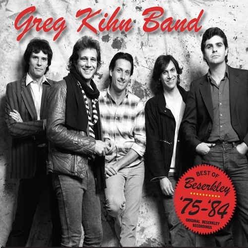 Скачать Greg Kihn Band - Best Of Beserkley '75-'84 (2012) Бесплатно