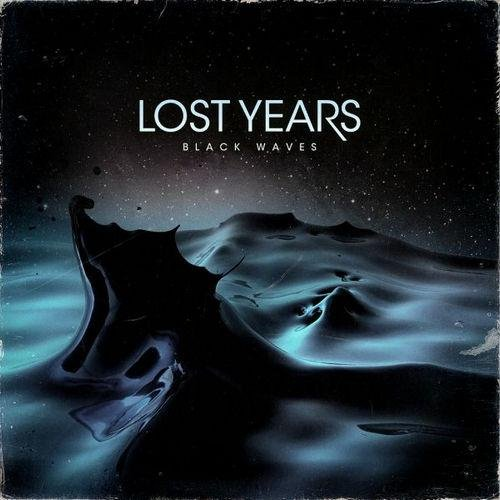 Lost Years - Black Waves (2012)