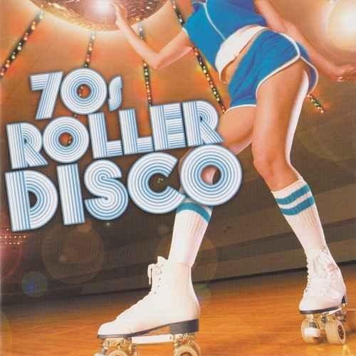Скачать VA - 70s Roller Disco (2008) Бесплатно