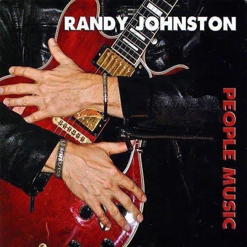Randy Johnston - People Music (2011)