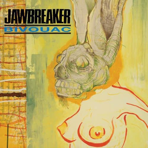 Jawbreaker - Bivouac (2012)