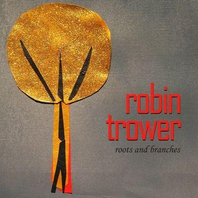 Скачать Robin Trower - Roots and Branches (2013) Бесплатно