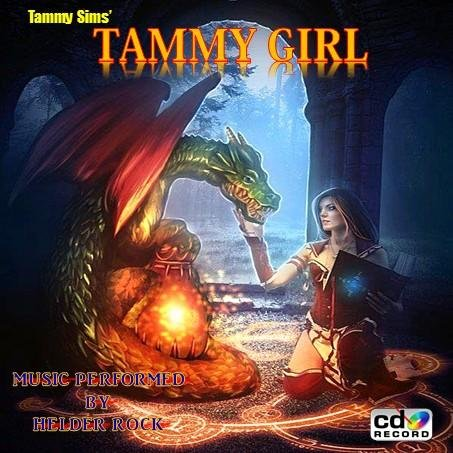 Helder Rock - Tammy Girl (2013)
