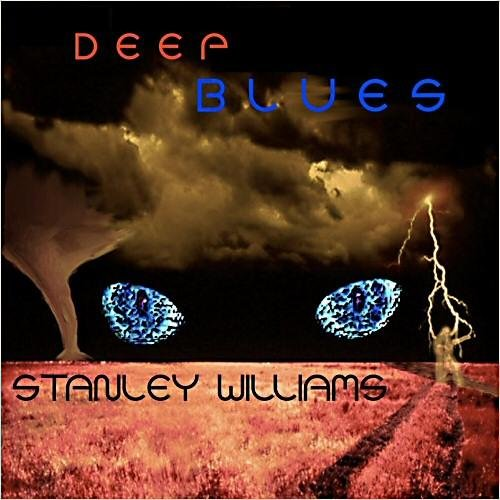 Скачать Stanley Williams - Deep Blues (2012) Бесплатно