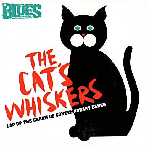 Скачать VA - The Blues Magazine Vol. 6 The Cat's Whiskers (2013) Бесплатно