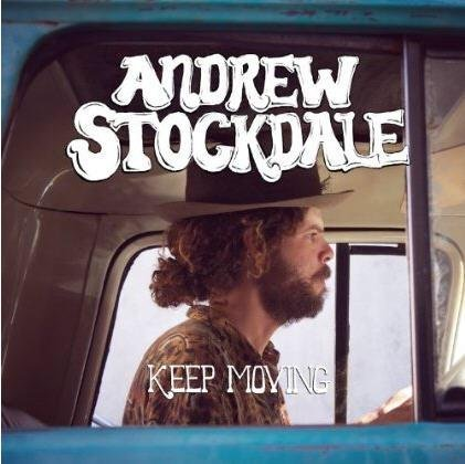 Скачать Andrew Stockdale - Keep Moving (2013) Бесплатно