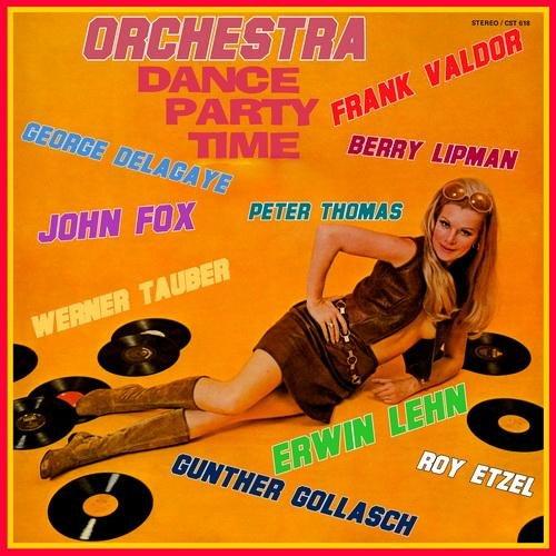 Скачать VA - Orchestra Dance Party Time (2013) Бесплатно