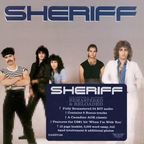 Скачать Sheriff - Sheriff (2012) Бесплатно
