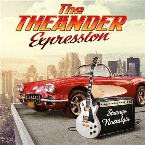 Скачать The Theander Expression - Strange Nostalgia (2013) Бесплатно