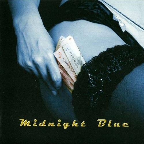 Скачать Midnight Blue - Take The Money And Run (2013) Бесплатно