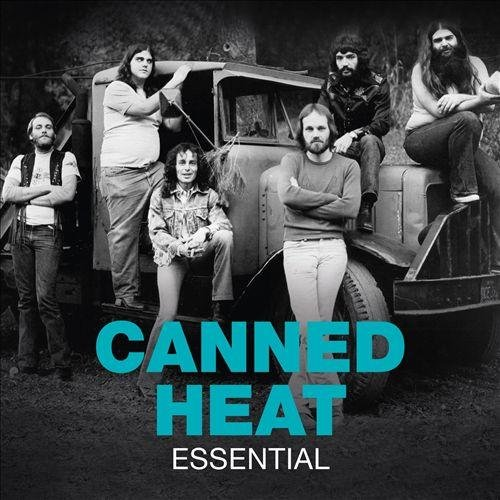 Скачать Canned Heat - Essential (2012) Бесплатно