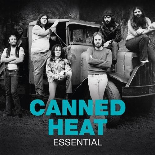 Скачать Canned Heat - Essential (2012) Бесплатно