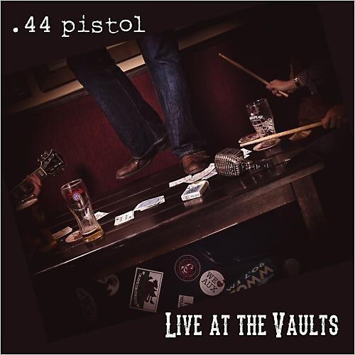 Скачать .44 Pistol - Live at the Vaults (2014) Бесплатно