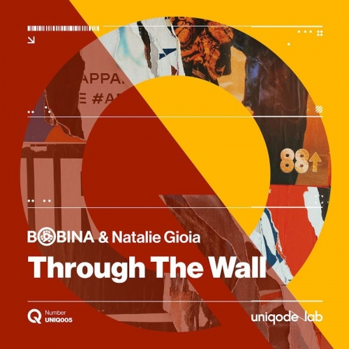 Bobina Feat. Natalie Gioia - Through The Wall; Christian Burns - The Magic (Extended Mix) [2020]