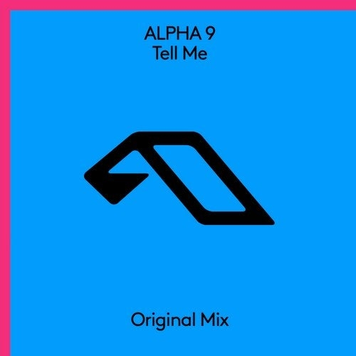 Alpha 9 - Tell Me (Extended Mix) [2020]