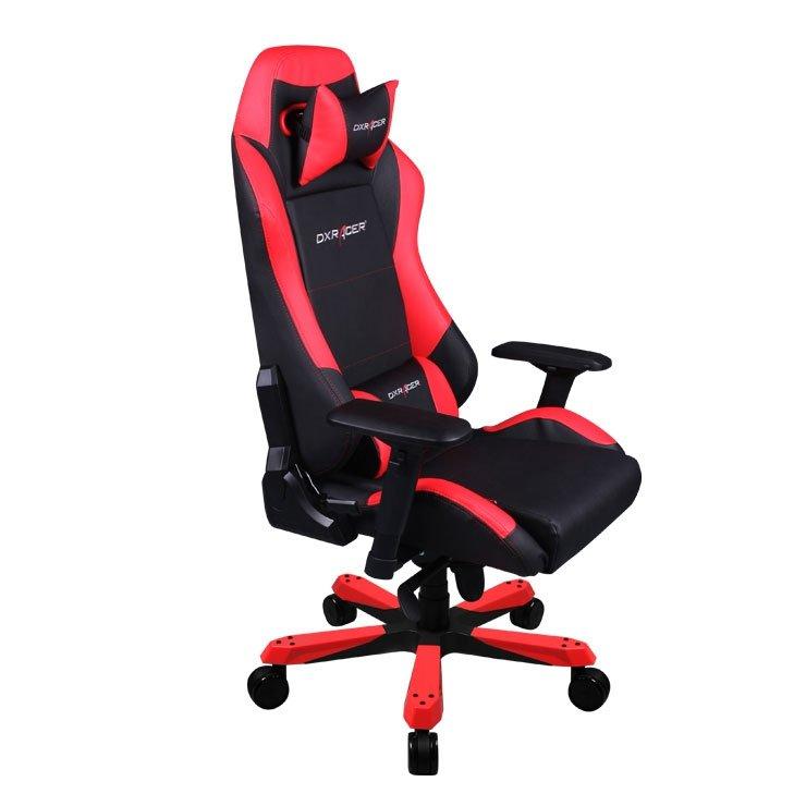 Компьютерное игровое кресло для геймера DXRacer OH/IS11/NR