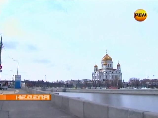 Неделя с Марианной Максимовской (14.12.2013) SATRip