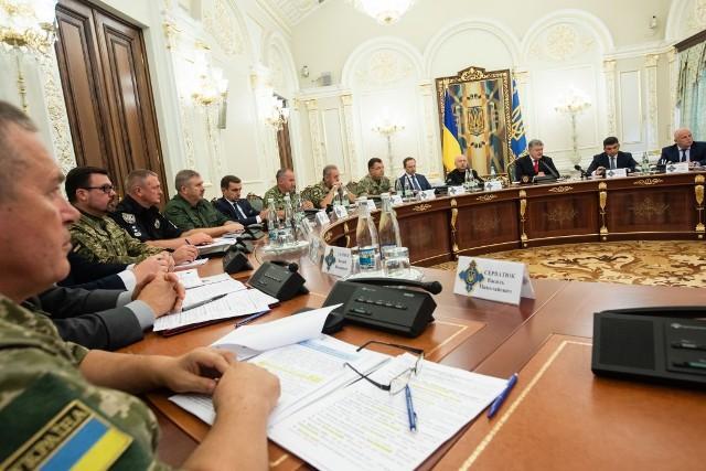 Президент: Європейський вектор України має бути зафіксований в документі найвищої сили – Конституції