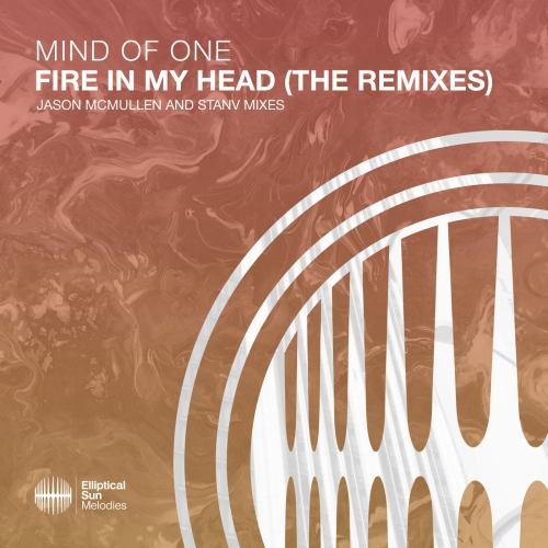 Mind Of One - Fire In My Head (Stanv Extended Mix) [2021]