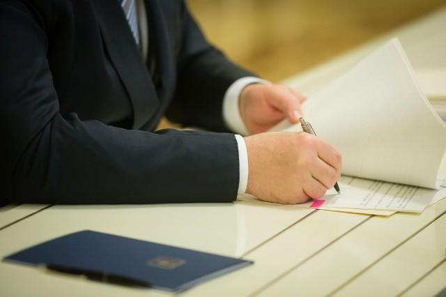 Президент України підписав Закон