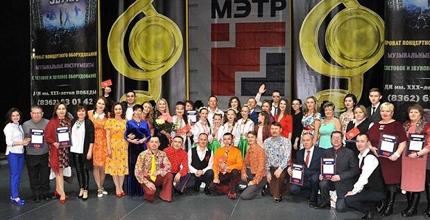 В Йошкар-Оле назвали имя исполнителя лучшей песни на «Марий Эл Радио» - Новости радио OnAir.ru