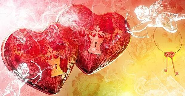 День святого Валентина на «Авторадио-Казань» - Новости радио OnAir.ru