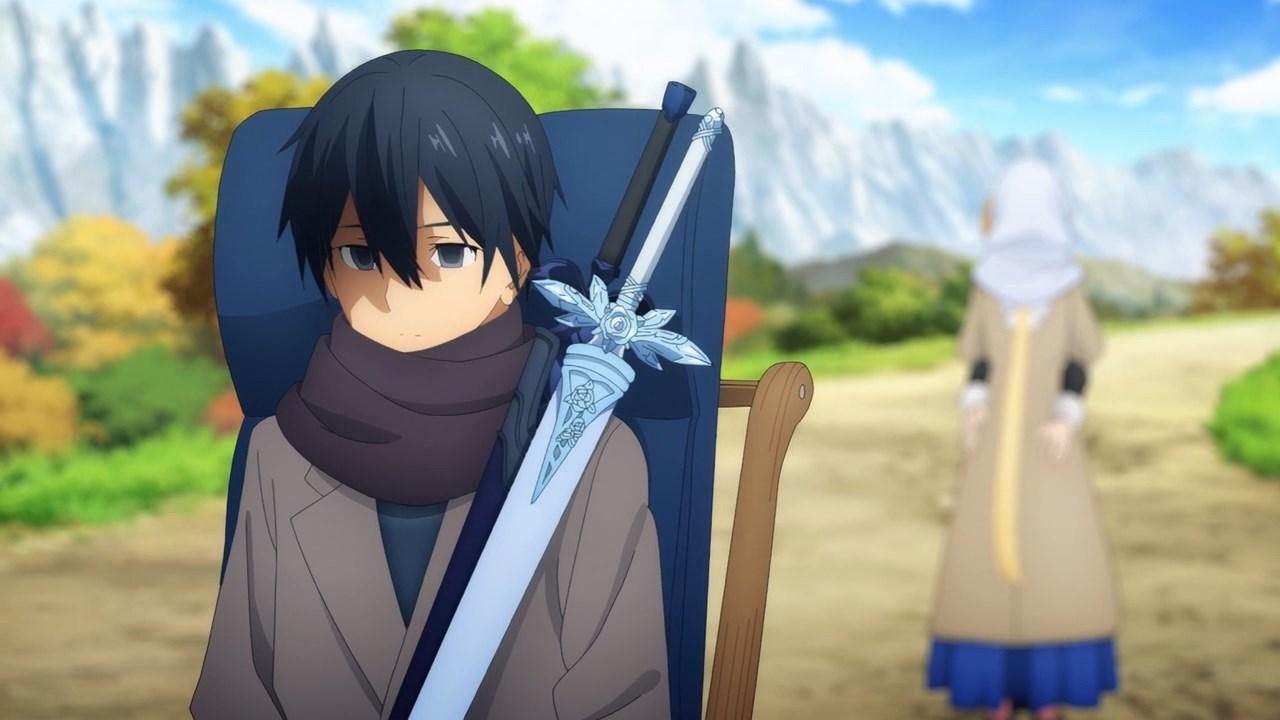 Мастера меча онлайн: Алисизация - Война в Подмирье (1 сезон: 2 серии из 12) WEBRip 720p | AkariGroup