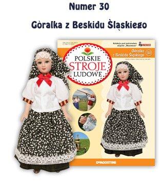Польские куклы в народных костюмах. График выхода, обсуждение.