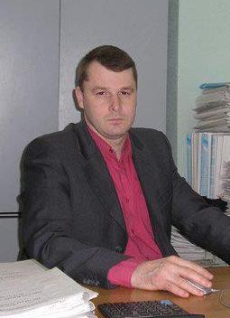 Малюков Николай Владимирович