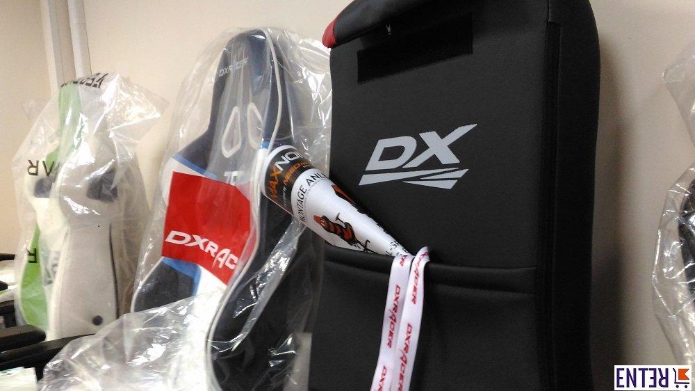 серия Elite  Dxracer