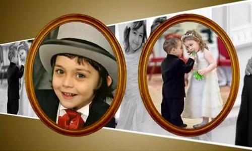 ProShow Producer 4024 3-d photo frame