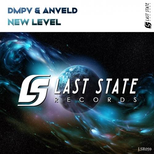 Dmpv & Anveld - New Level (Extended Mix) [2021]
