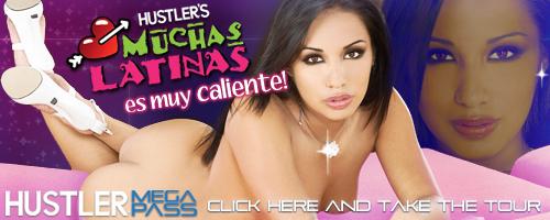 huge tits latina porn