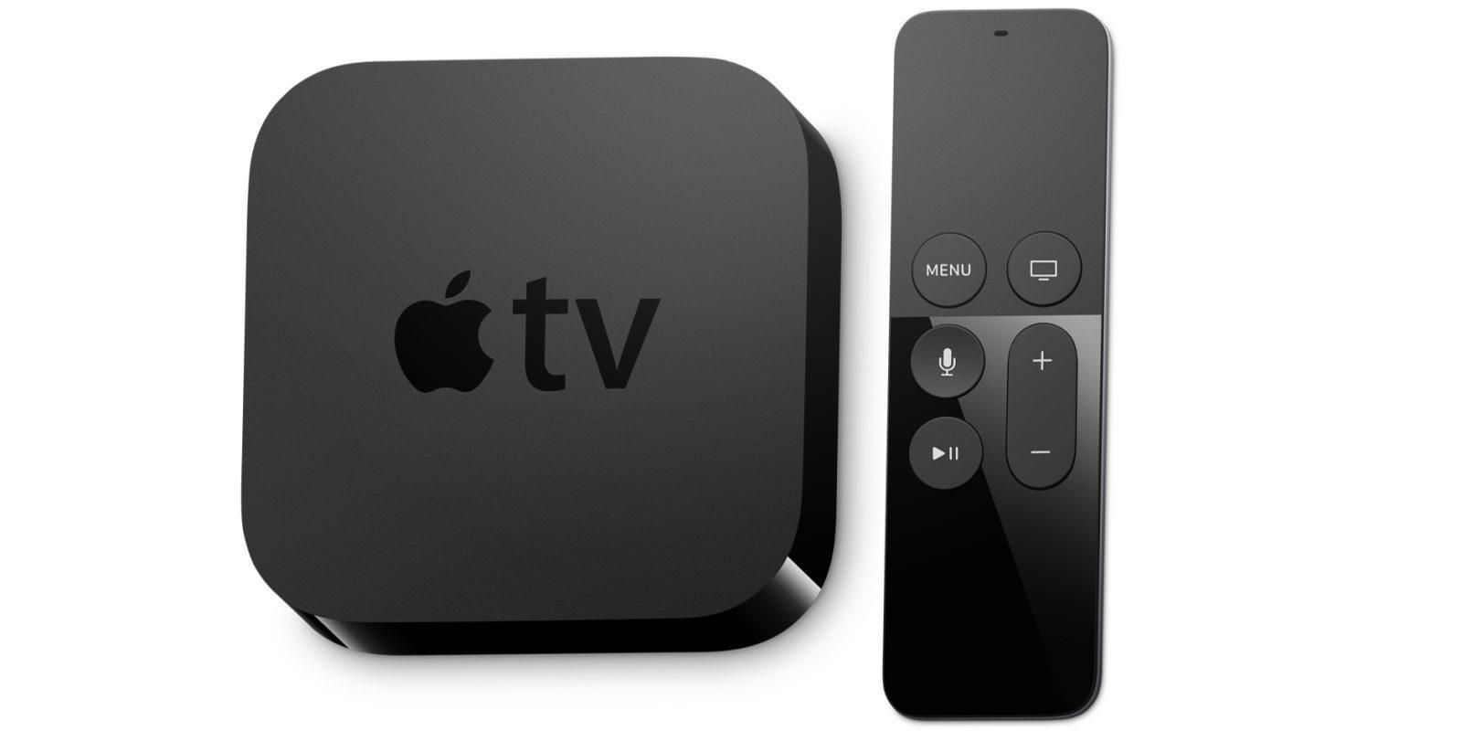 Продаю Apple TV 4 32Gb