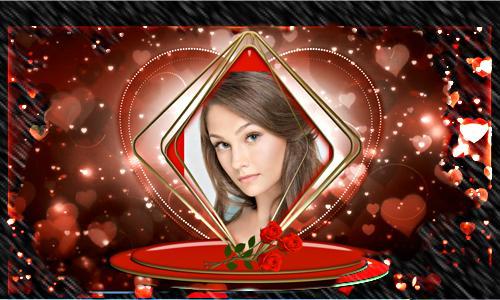 Project для ProShow Producer 5025 Романтик