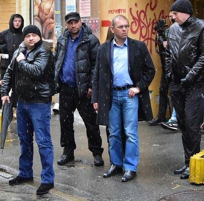 """""""Батькивщина"""" отказалась рассматривать на комитете Рады законопроект о спецконфискации - Цензор.НЕТ 2810"""