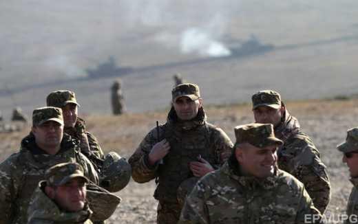 Столтенберг объявил о создании контрольно-командных структур НАТО в Восточной Европе - Цензор.НЕТ 4654