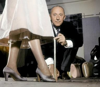 Designers Who Changed the Fashion World (Part 2) Dior